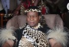 Zulu king Goodwill Zwelithini opposes South African land reform