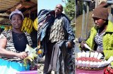 Celebrating the Everyday Hustlers of Nairobi