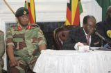 Mnangagwa orders army guarding Mugabe mansion to leave Blue Roof