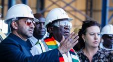 Zanu-PF government spending shock: where did the billions go?