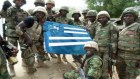 Trekking With 'Ambazonia Defense Forces' - Inside a Separatist War