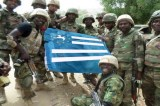 Trekking With 'Ambazonia Defense Forces' – Inside a Separatist War