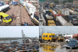 Work to Begin on Nigeria's Nightmarish Apapa Gridlock