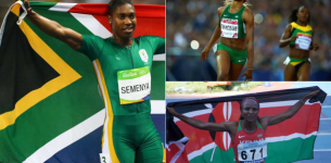 Kenya Tops African Athletics Champs With 11 Gold Medals