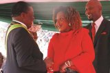 Mugabe makes a U-turn and endorses President Mnangagwa