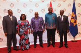 President of Ghana and Co-Chair of the Group of Eminent Advocates for the SDGs launches Africa-wide award promoting innovation for the Sustainable Development Goals