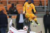'Khama Billiat is the best player in SA'' says Kaizer Chiefs coach Giovanni Solinas