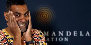 """Bigger, bolder and more inclusive"": Kumi Naidoo sets out his vision for human rights"
