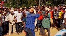 Portugal's lingering influence in Zanzibar