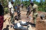 Ugandan Police, CMI recover five bodies from Kayunga shrine, healer arrested