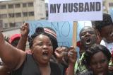 New Amnesty International leader's 1st move targets Zimbabwe