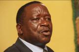 """No Progress Without Chamisa, Join Mnangagwa"": War Veterans Tell Chamisa"