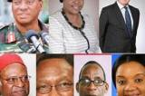 'Mnangagwa's Commission of Inquiry is a joke'..full list of 7 member team