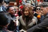 Former Argentine president Cristina Kirchner defiant in 'corruption notebook' scandal