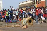 Zimbabwe post-election violence commission of inquiry doomed