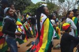 Zimbabwe poll results dash young people's hopes