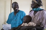 'Selfless' South Sudanese surgeon, who's saved thousands of lives over 20 years, 'humbled' to receive top UN award