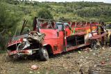 Driver of Killer Kenyan Bus Dies, Son Makes Shocking Revelations