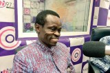 Zambia Deported Renowned Pan-African, Prof. PLO Lumumba, for Speaking Up Against China