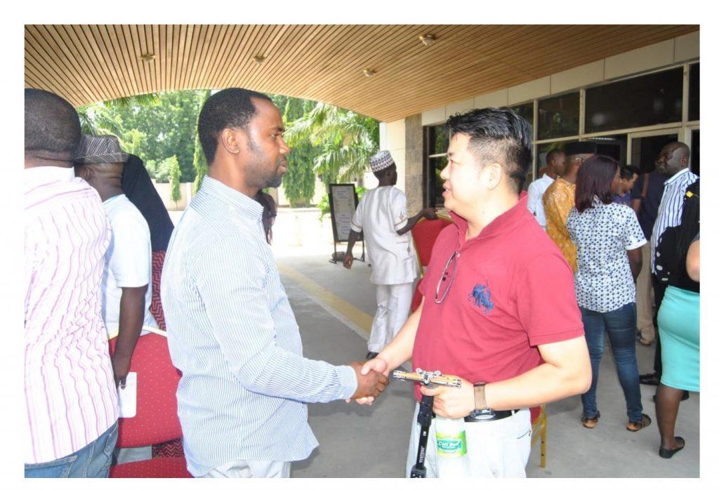 CSOs, CDAs & Chinese Investors Forum In Kano