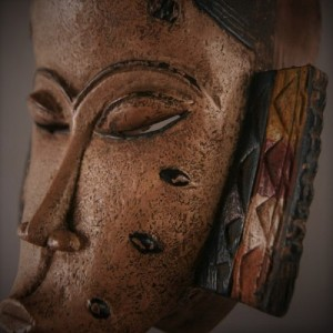 African art for sale Gouro