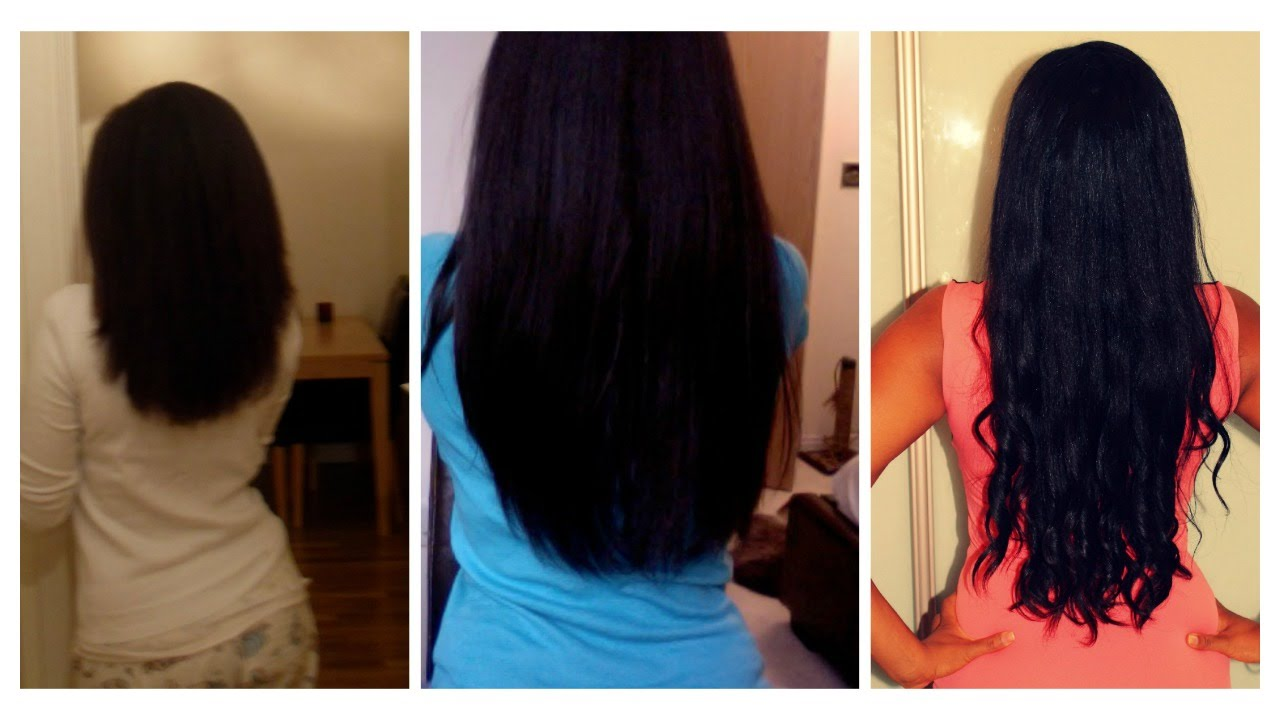 Tips On How To Get Super Healthy Natural Hair Growth Using