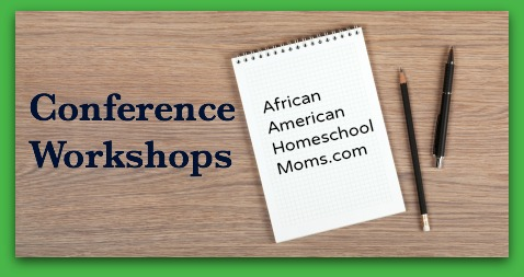 Aahm Conference 2015 African American Homeschool Moms A