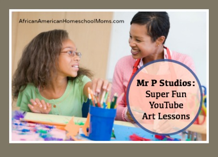 Mr P Studios Art