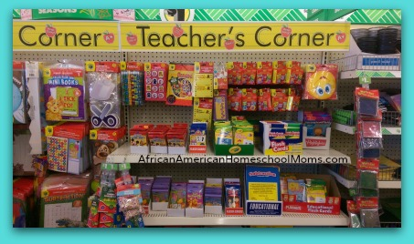 Dollar Tree Teacher Supplies