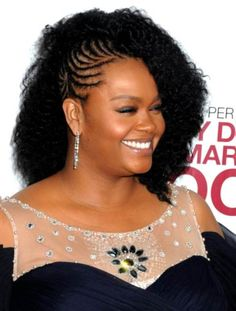 Braids Hairstyles For Black Women Over 50 40 African