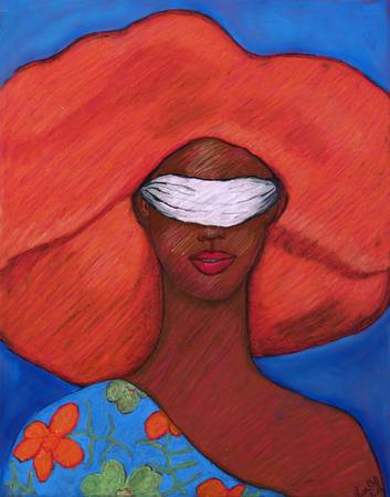 Blind Faith, I am who I am
