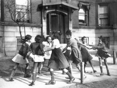 Chicago, Illinois, 1941