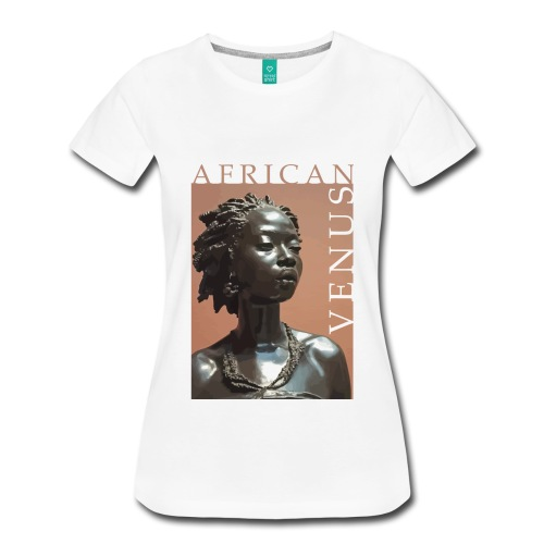 African Venus T-Shirt