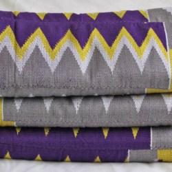 Kente Fabric Ghana Cloth
