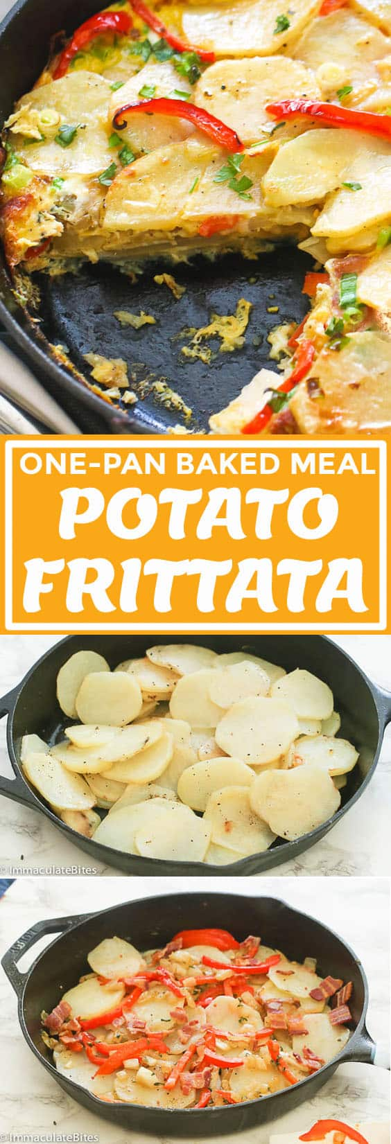 Potato Frittata