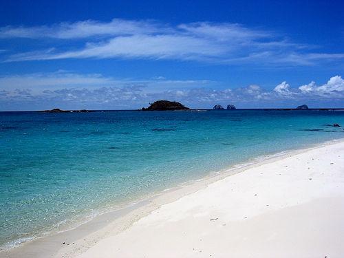 Madagascar Beach Image