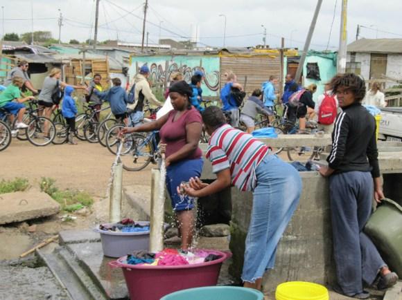 Cape Town Township Tour
