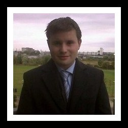 Jack Beadle - Communications & Marketing Officer