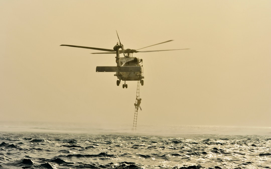 Africa Offshore: Maritime Security Update