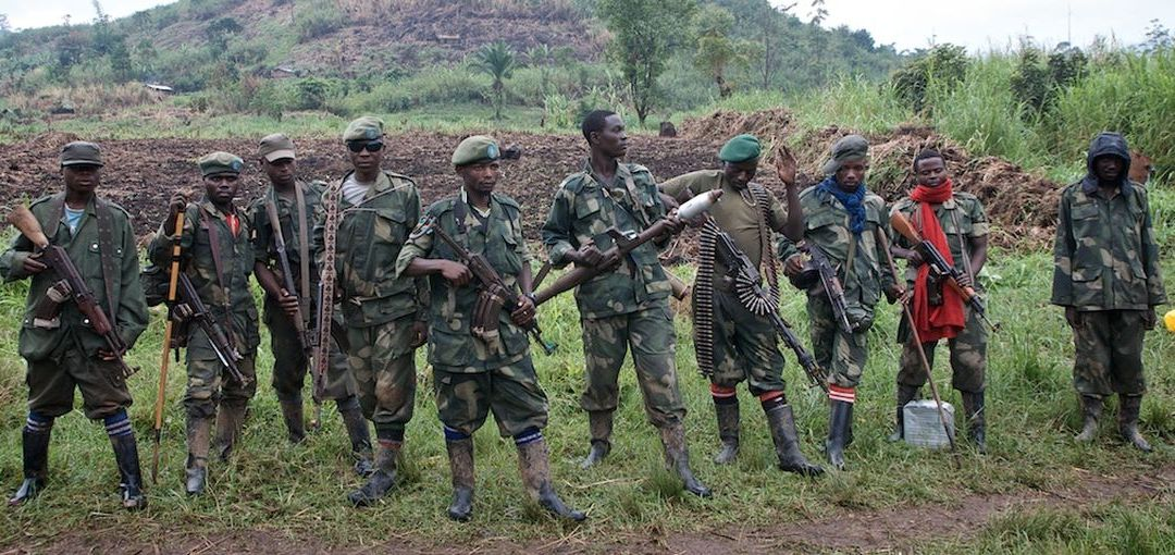 Local Voices: Armed Militias in Masisi