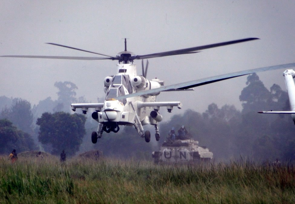 The Year of Hard Choices for SANDF