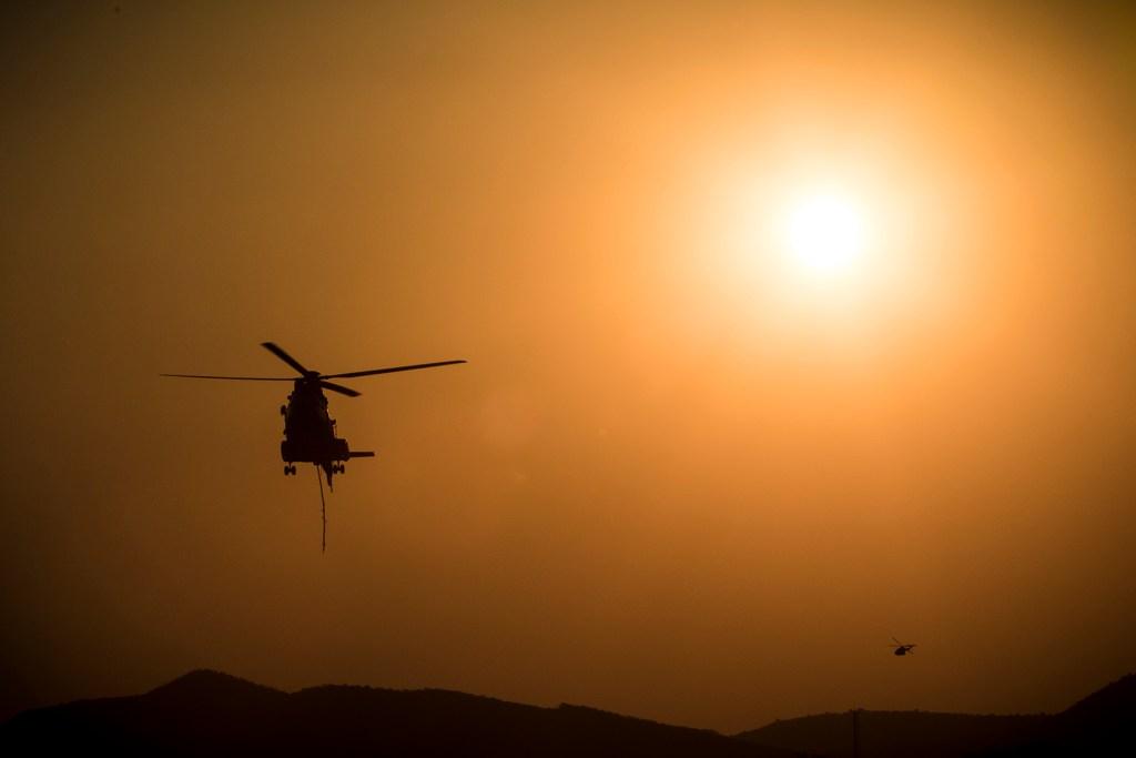 SAAF Oryx. Photo by Trent Perkins/ADR