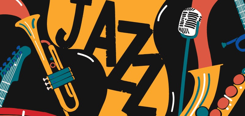 Jazz Music in the 30's and 40's by Asha St. Louis – Black Music Scholar