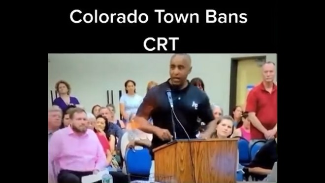 Ken Blackwell: The Existential Threat of CRT — State-Sponsored Racism – Black Community News