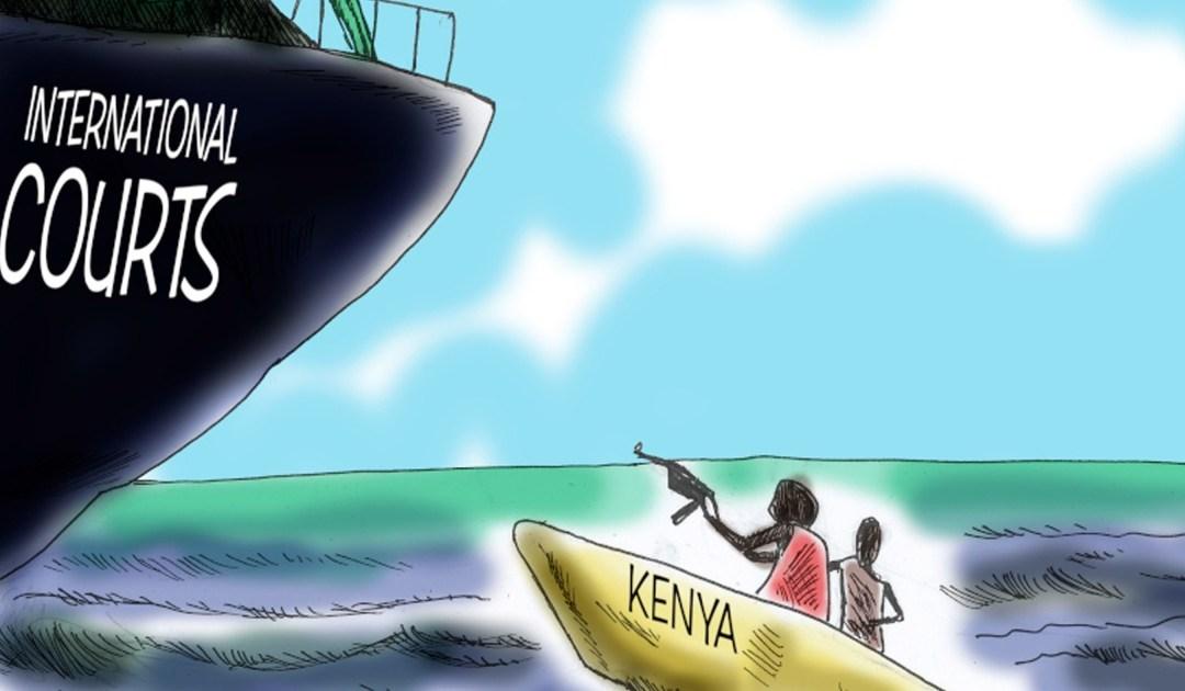 Kenya's cynical offensive against the ICJ   Opinions   Al Jazeera