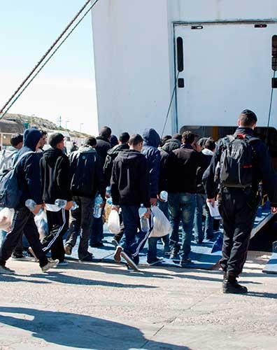 Lampedusa_2013-fuga-minori