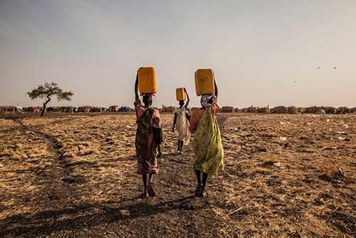 © Foto di Anna Surinyach/MSF