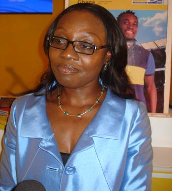Mawuena Trebarh, © dailyguideghana.com
