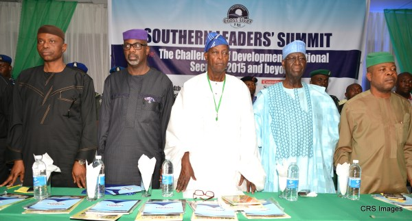 Image result for Southern Leaders Forum