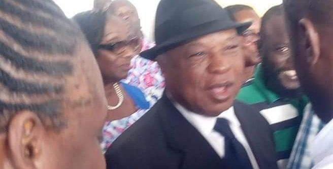 """Dr Assoa Adou (Fpi) aux Ivoiriens: """"Restez mobilisés, des mots d'ordre seront lancés"""""""